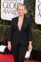 BEVERLY HILLS, CA - JANUARY 13: Amy Poehler at the 70th Annual Golden Globe Awards at the Beverly Hills Hilton Hotel in Beverly Hills, California. January 13, 2013. Credit MediaPunch Inc. /NortePhoto