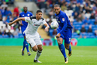 Cardiff City v Derby County - 30.09.2017