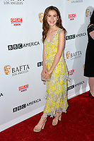 Kiernan Shipka at the BAFTA Los Angeles BBC America TV Tea Party 2017 at The Beverly Hilton Hotel, Beverly Hills, USA 16 September  2017<br /> Picture: Paul Smith/Featureflash/SilverHub 0208 004 5359 sales@silverhubmedia.com