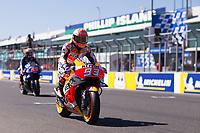 MARC MARQUEZ - SPANISH - REPSOL HONDA TEAM - HONDA<br /> Phillip Island ( Melbourne ) 28-10-2018 <br /> Moto Gp Australia <br /> Foto Vincent Guignet / Panoramic / Insidefoto