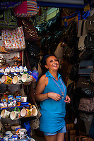 Lifestyles and scenes from Parga, Greece