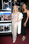 LOS ANGELES - MAY 27: Donna Mills, Chrystee Pharris at the Marilyn Monroe Missing Moments preview at the Hollywood Museum on May 27, 2015 in Los Angeles, California