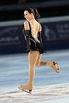 20/10/2012 - Grandi nomi del pattinaggio di figura su ghiaccio, si esibiscono per il Golden Skate 2012 al Palavela di Torino, il 20 ottobre 2012.<br /> <br /> 20/12/2012 - Figure Ice Skating stars exhibit at Golden Skate 2012 at Turin Palavela, on 20th october 2012. .<br /> <br /> Irina Slutskaya