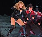 Taylor Swift, Camila Cabello and Charli XCX  'Reputation' Stadium Tour