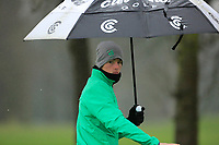 John Brady (Rosslare) during the final round of the Peter McEvoy Trophy played at Copt Heath Golf Club, Solihull, England. 12/04/2018.<br /> Picture: Golffile | Phil Inglis<br /> <br /> <br /> All photo usage must carry mandatory copyright credit (&copy; Golffile | Phil Inglis)