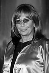 Penny Marshall attending the Opening Night performance of the new Broadway Musical TABOO at the Plymouth Theatre, <br /> New York City.<br /> November 13, 2003