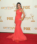 Sofia Vergara at The 63rd Anual Primetime Emmy Awards held at Nokia Theatre L.A. Live in Los Angeles, California on September  18,2011                                                                   Copyright 2011Debbie VanStory / iPhotoLive.com