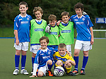 St Johnstone Kids Community Coaching