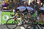 Stage 16 Le Puy-en-Velay - Romans-sur-Isere