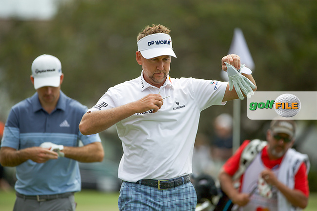 Ian Poulter (ENG) during the final round of the Arnold Palmer Invitational presented by Mastercard, Bay Hill, Orlando, Florida, USA. 08/03/2020.<br /> Picture: Golffile | Scott Halleran<br /> <br /> <br /> All photo usage must carry mandatory copyright credit (© Golffile | Scott Halleran)