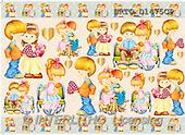 Alfredo, DECOUPAGE, paintings(BRTOD1475CP,#DP#) illustrations, pinturas