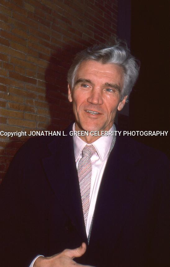 David Canary By Jonathan Green 1986 ABC Studios