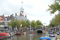 ZWEMMEN: FRYSLÂN: 20-19-08-2018, Elfstedenzwemtocht, Maarten van der Weijden, ©foto Martin de Jong