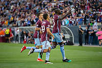 Colorado Rapids vs Minnesota United FC, June 8, 2019