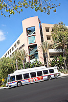 OCTA Passing The Mission Viejo Mall
