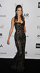 LOS ANGELES, CA - OCTOBER 11: Alessandra Ambrosio arrives at the amfAR 3rd Annual Inspiration Gala at Milk Studios on October 11, 2012 in Los Angeles, California.