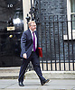 Cabinet Meeting <br /> 10 Downing Street London, Great Britain <br /> 29th March 2017 <br /> <br /> departures following the final cabinet meeting before Article 50 is triggered in Parliament today.<br /> <br /> David Mundell<br /> Secretary of State for Scotland<br /> <br /> <br /> Photograph by Elliott Franks <br /> Image licensed to Elliott Franks Photography Services