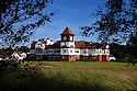 Formby Golf Club, Formby, Liverpool, Merseyside..Photo Credit / Phil Inglis.....