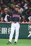 Koichi Ogata (JPN), .MARCH 6, 2013 - WBC : .2013 World Baseball Classic .1st Round Pool A .between Japan 3-6 Cuba .at Yafuoku Dome, Fukuoka, Japan. .(Photo by YUTAKA/AFLO SPORT) [1040]
