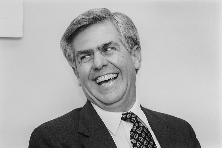 Congressman Jim Yeager of Pennsylvania in July 1994. (Photo by Chris Martin/CQ Roll Call via Getty Images)