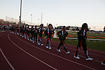 McClymonds High School (Oakland, California) defeated Salesian High 33-22 on Friday September 12, 2014 in Oakland. McClymonds moves to 3-0 on the season.
