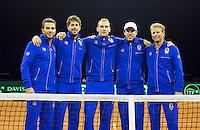 2014-09-08 Davis Cup Netherlands-Croatia