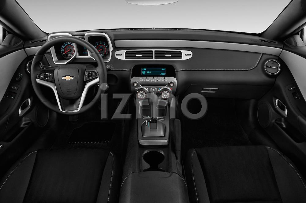 2014 Chevrolet Camaro Coupe LS
