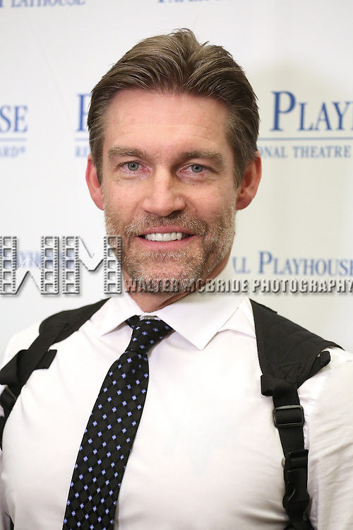 Judson Mills during North American Premiere presentation of 'The Bodyguard' at The New 42nd Street Studios on November 10, 2016 in New York City.