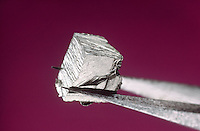 SCANDIUM<br /> Chemical Element Classified as Rare Earth Metal<br /> Scandium, a rare transition metal, has seen limited industiral application as an aluminium alloy due to its difficult procurement.
