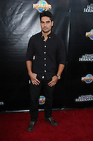 DJ Cotrona<br /> Universal Studio's Halloween Horror Nights 2014 Eyegore Award, Universal Studios, Universal City, CA 09-19-14<br /> David Edwards/DailyCeleb.com 818-249-4998