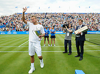 2015 AEGON Championships Queens Club