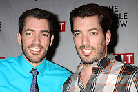 Drew Scott, Jonathan Scott<br />