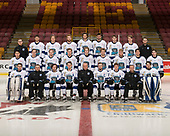 Chilliwack, BC - May 11 2018 - The Wenatchee Wild at the 2018 RBC Cup at the Prospera Centre in Chilliwack, British Columbia, Canada (Photo: Matthew Murnaghan/Hockey Canada)