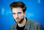 Actor Robert Pattison promotes his film Life during the LXV Berlin film festival, Berlinale at Potsdamer Straße in Berlin on February 9, 2015. Samuel de Roman / Photocall3000 / Dyd fotografos-DYDPPA.