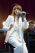 May 23, 2015: FLORENCE AND THE MACHINE - BBC Radio 1 Big Weekend Day 1 - Norwich