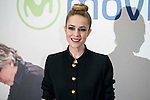 """Silvia Abascal attends to the premire of the film """"Que fue de Jorge Sanz"""" at Cinesa Proyecciones in Madrid. February 10, 2016."""