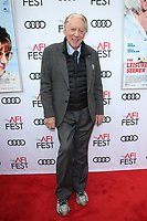 HOLLYWOOD, CA - NOVEMBER 12: Donald Sutherland, at The Leisure Seeker Special Screening During AFI Fest 2017 at the Egyptian Theatre in Hollywood, California on November 12, 2017. Credit: Faye Sadou/MediaPunch /NortePhoto.com