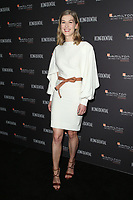 LOS ANGELES, CA - NOVEMBER 4: Rosamund Pike at the 10th Hamilton Behind the Camera Awards hosted by Los Angeles Confidential at Exchange LA in Los Angeles, California on November 4, 2018. <br /> CAP/MPI/FS<br /> &copy;FS/MPI/Capital Pictures