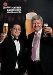 Winner of the Pilsner Urquell UK Master Bartender Award, 2008 - Pilsner Urquell