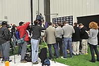 2012-2013 Post Season Press Conferences