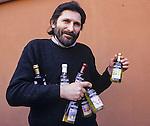 Italy - Gianni Giacani