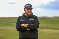 during Shane Lowry's 10th anniversary of winning the Irish Open at the Co.Louth Golf Club, Baltray, Louth, Ireland. 27/05/19<br /> <br /> Picture: Thos Caffrey / Golffile<br /> <br /> All photos usage must carry mandatory copyright credit (© Golffile | Thos Caffrey)