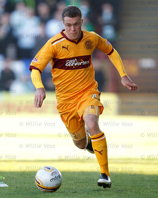 Nicky Law, Motherwell