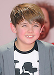 Max Charles at  The L.A. Premiere of The Three Stooges - The Movie held at The Grauman's Chinese Theatre in Hollywood, California on April 07,2012                                                                               © 2012 Hollywood Press Agency