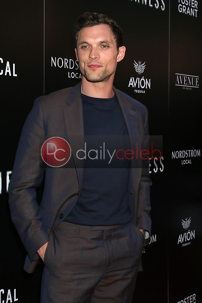 """Ed Skrein<br /> at the """"In Darkness"""" Premiere, Arclight, Hollywood, CA 05-23-18<br /> David Edwards/DailyCeleb.com 818-249-4998"""
