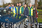car club.--------.participating in the ford cortina owners club of ireland two day event based in the earl of desmond hotel last weekend were L-R chris fitzgerald,pat conway,eamonn and pat burke,martin quirke(all tralee)connie and ciaran doolin(killarney)   Copyright Kerry's Eye 2008