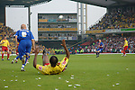 Watford 0 Crystal Palace 0, 09/05/2006. Vicarage Road, Championship Play-Off Semi-final 2nd leg. Photo by Simon Gill.