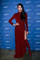JAN 16 'Arctic' New York Special Screening