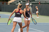 Stanford Tennis W vs University of Washington, April 6, 2019