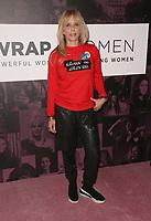 01 November 2018 - Los Angeles, California - Rosanna Arquette. TheWrap&rsquo;s Power Women&rsquo;s Summit at the InterContinental Hotel. <br /> CAP/ADM/FS<br /> &copy;FS/ADM/Capital Pictures
